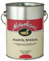 NATURHAUS Hartöl Spezial, 2,25 Liter
