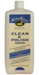 NATURHAUS Clean  Polish, 1 Liter