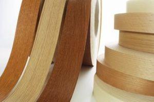 Echtholzfurnierkante Weißbuche, 50 m Rolle